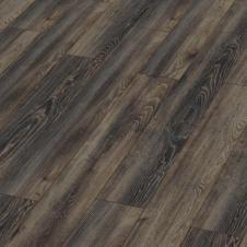 Ламинат Falquon Blue Line Wood, Ganyon Black Oak глянец, однополосный 32 класс