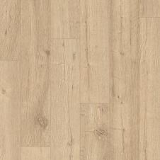 Ламинат влагостойкий Quick Step Impressive, Дуб Песочный IM1853, 33 класс