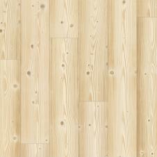 Ламинат влагостойкий Quick Step Impressive, Сосна Натуральная IM1860, 33 класс