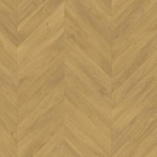 Ламинат влагостойкий Quick-Step CASTLE Дуб английский натуральный CA4161,французская елка, 33 класс