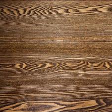 Массивная доска Amber Wood Янтарная Ясень Винтаж браш