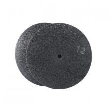 Шлифовальный круг двухсторонний 410 мм №100