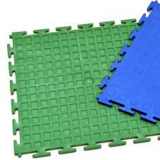 Модульная плитка ПВХ 250х250х5 мм (цветные модули)