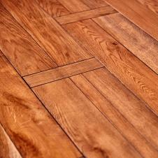 Паркет штучный клееный Palladio Floors, коллекция Авангард, Модель 7