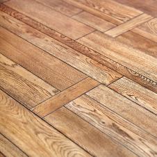 Паркет штучный клееный Palladio Floors, коллекция Авангард, Модель 4