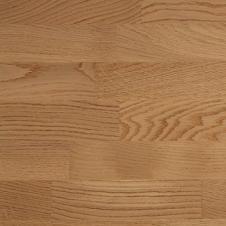 Паркетная доска Timber Дуб светло-серый браш, 3-х полосная