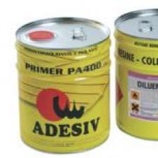 Смола для укрепления цементный стяжек Primer PA 400