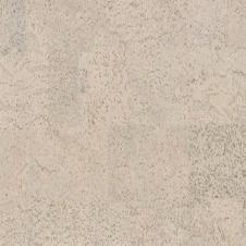 Пробка напольная клеевая Corksribas Gringo White лак акрил