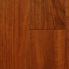 Массивная доска Magestik Floor Exotic, Тик 910х125х18 мм, однополосная