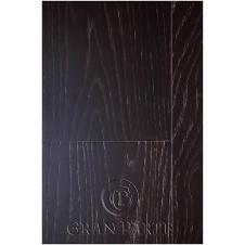 Паркетная доска Gran Parte, Однополосная, Коллекция Классика, Rovere Savanna Дуб Саванна Savana браш