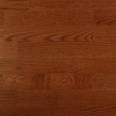 Паркетная доска Timber Дуб красный медовый, 3-х полосная