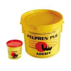 Клей двухкомпонентный эпокси-полиуретановый 10 кг Pelpren PL6