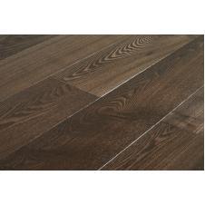 Паркетная доска Amber Wood Ясень Бурбон Браш Лак 14х125х909 мм