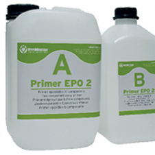 Грунт VerMeister PRIMER EPO 2, двухкомпонентный эпоксидный