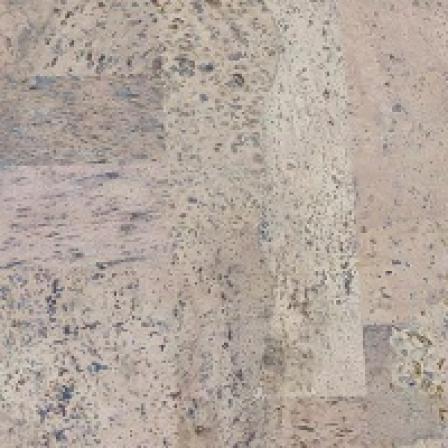 Пробковое напольное замковое покрытие Fomentarino Giara White