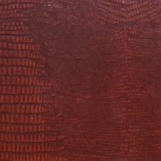 Кожаное настенное покрытие Ibercork Luxecork, Римини Бордо