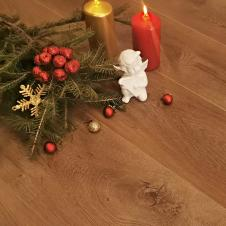 Каменный ламинат Stone floor SPC Дуб Рождественский Лес 305-10 HP