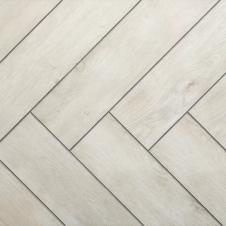 Каменно-полимерная плитка Alpine Floor Expressive Parquet ECO 10-5 Снежная лавина